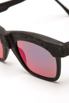 Kuboraum / K6 51-22 BT Sunglasses