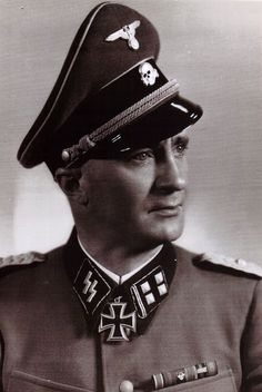 Karl Schümers (17 October 1905 – 18 August 1944) was a high-ranking commander in the Waffen-SS and Ordnungspolizei (police) of Nazi Germany during World War II. He commanded the SS Polizei Division…