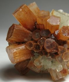 #Aragonite #crystals #geology
