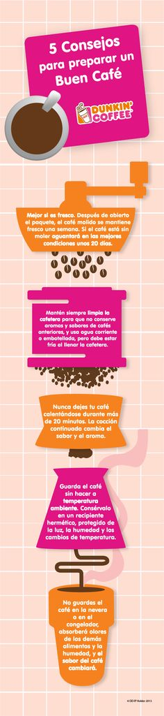 5 tips how to prepare a good coffee   | Visit our new infographic gallery at http://visualoop.com/
