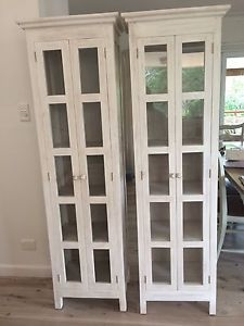 Shabby Chic Office Bookcases   Google Search