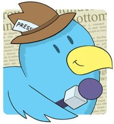 """This article is about how Twitter may be overused by the mass media.  It attempts to answer the question: """"Is Twitter useful for journalists?""""  Although Twitter may be misused by some journalists, overall it is an effective way of conveying news.  http://www.ajr.org/article.asp?id=4756    By: Jonathan Sanders"""