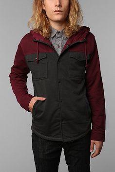 Vans Kinnebar Knit Jacket