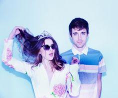 Holychild ALT POP (Best songs: U Make Me Sick, Happy With Me) www.missmusicscout.blogspot.com