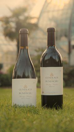 Sonoma, CA:: Gundlach Bundschu Winery - have ATV tours