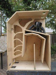 DIY Sub Cabinet