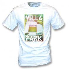 Villa Park Aerial (Aston Villa)