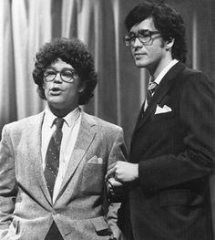 Tom Davis, 'SNL' writer and comedy partner of Al Franken, dies at 59
