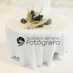 #Esturión del menú degustación 2014 de @Quique Dacosta, TOMORROWLAND