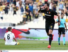 Super League 3η Αγωνιστική: ΑΕΚ- Ξάνθη 4-1 (ΟΑΚΑ)