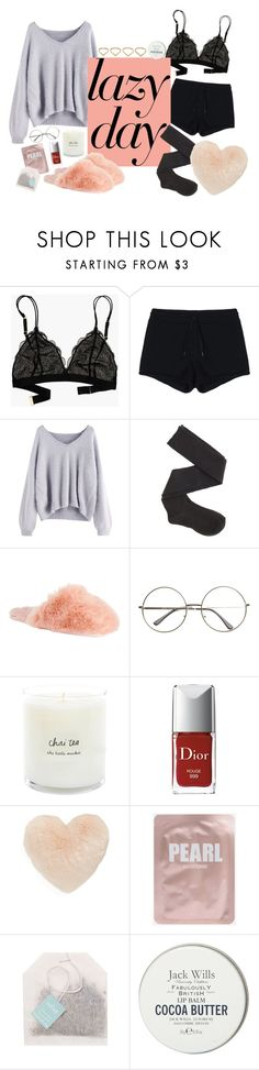 """""""Just let me be"""" by monijerez ❤ liked on Polyvore featuring Madewell, T By Alexander Wang, Charlotte Russe, Ted Baker, Christian Dior, Nordstrom, Paper Source, Jack Wills and Ana Khouri"""