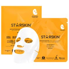 Starskin After Party brightening
