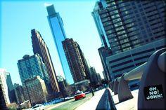 New York skyline! Great!  http://www.facebook.com/ohnojohn