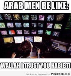 Funny Arab memes – A compilation of Arab funnies   PMSLweb