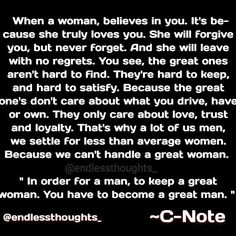 """"""" If you truly love her. Match her greatness. Or settle for an average life over a great wife. """".........Some people call it how they see it. Me, I tell it how I lived it. ~C-Note  Good Night God Bless 🙏  #quote #rp #repost #love #wordoftheday #spokenword #realtalk #igpoets #hiphopquotes #hiphop #wordporn #foodforthesoul #writer #swag #poetry #poet #follow #following #followme #quote #wordoftheday #share #endlessthoughts_ #cnote #instamood #instarepost #instafollow #tagsforlikes…"""