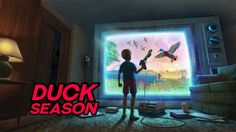 Duck Hunt Meets Five Nights At Freddys In Stress Level Zeros Next VR Game