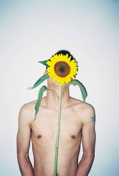 REN HANG http://www.widewalls.ch/artist/ren-hang/ #photography
