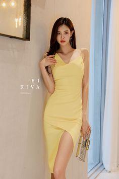 Asian Model Girl, Beautiful Asian Women, Asian Fashion, Asian Woman, Asian Beauty, My Girl, Sexy Women, Bodycon Dress, Suits
