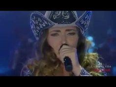 La Doble Vida De Estela Carrillo   Ariadne Díaz [Para Que Tú Me Amaras] - YouTube