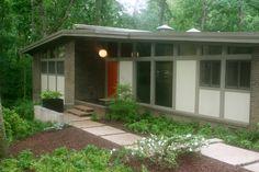 mid century modern car port | ... Modern Charlotte, NC Homes For Sale | Mid-Century Modern Real Estate