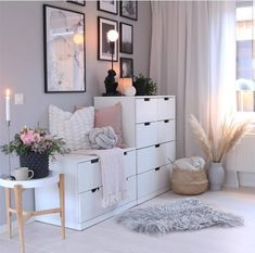 So excited with the progress of the garage . the room is such a good size and I cannot wait to decorate! Looking for nice accent chairs… - Schlafzimmer - Einrichten Girl Bedroom Designs, Girls Bedroom, Guest Bedrooms, Home Bedroom, Bedroom Decor, Bedroom Ideas, Garage Bedroom, Cute Room Decor, Deco Design