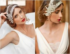 Metallic Wedding Inspiration, Wedding Gown by Kirstie Kelly Couture, Accessories by Erica Elizabeth Designs, Beauty by 10.11 Make-Up and Hair, Styled by Sterling Social, Produced by Be Inspired PR, Photography by This Modern Romance