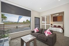 The Blinds For You showroom House - including louvolite Vision Blinds and Z Lock Blinds