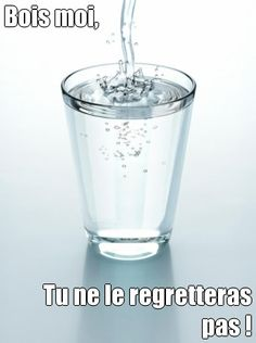 Bois moi, Tu ne le regretteras pas ! (courtesy of @Pinstamatic http://pinstamatic.com)