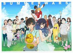 50 Summer Wars Ideas Anime Movies War Anime