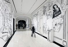 Cecil Beaton:The New York Years Museum of the City of New York | Pure+Applied