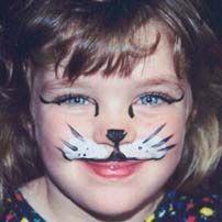 Cómo hacer un maquillaje de gato | Aires de Fiesta