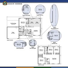 142 best custom home building ideas by adair homes images on