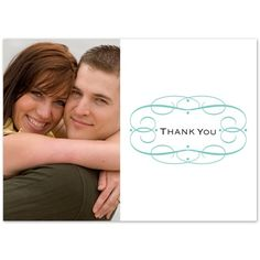 cute thank you notes for wedding