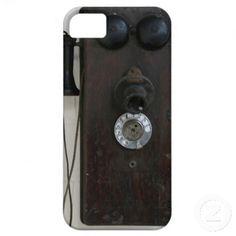 antique iphone case iPhone 5 covers