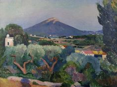 henri charles manguin - Google Search