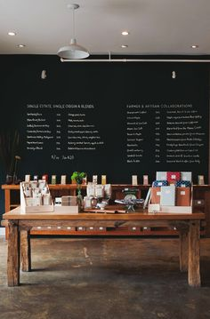 cool cafe from PEN