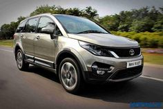 Tata Hexa MT and AT Review: Inbred T-Rex    Will it (the Hexa) be the best Tata (vehicle) yet? I mused as I crammed my bag with more clothes than necessary before flying down to Hyderabad to drive it. I mean there are at least a couple of reasons for it to be the best.  Firstly it does look like its designers know a thing or two about designing cars. While Aria's parents struggled to find him a match Hexa's a born lady-killer. Straight away Tata Motors can triumphantly claim that their Hexa…