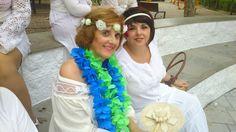 Merche y Carmen
