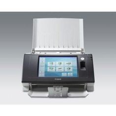 Canon Usa Scanfront 300p Cac-piv- Taa Compliant
