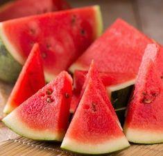 Como saber se a melancia está madura