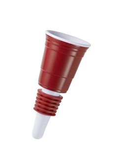 Red Cup Living's New