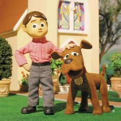Loved this show as a kid!