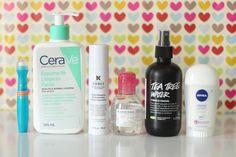 Melhores produtos para pele de 2015