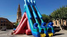 Fiestas en Santo Domingo de la Calzada