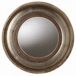 Arteriors Home - Kathleen Light Wood / Silver Foil Mirror - 6514  Special Price: $744.00