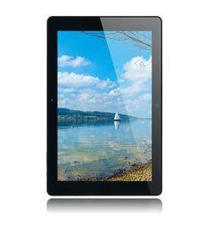 Cube Iwork10 Ultimate 64GB Intel Atom x5 Z8300 Quad Core 10.1 Inch Dual OS Tablet