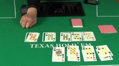 Texas Hold'em poker analyzer help you how to win the texas hold'em poker !
