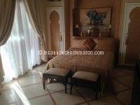villa a vendre marrakech