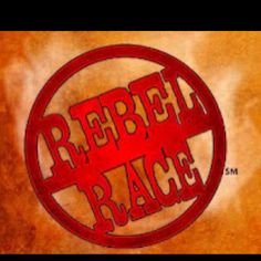 I am Rebel Racer April 2012