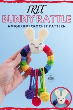 Diy Crochet Doll, Crochet Gifts, Crochet For Kids, Crochet Baby, Free Crochet, Crochet Ideas, Crochet House, Learn Crochet, Crocheted Toys